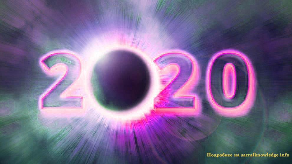 Лунное затмение январь 2020